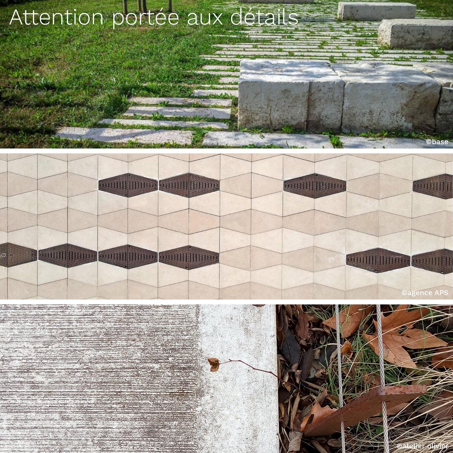 Inspirations détails_Bénédicte Mitaine Paysagiste concepteur