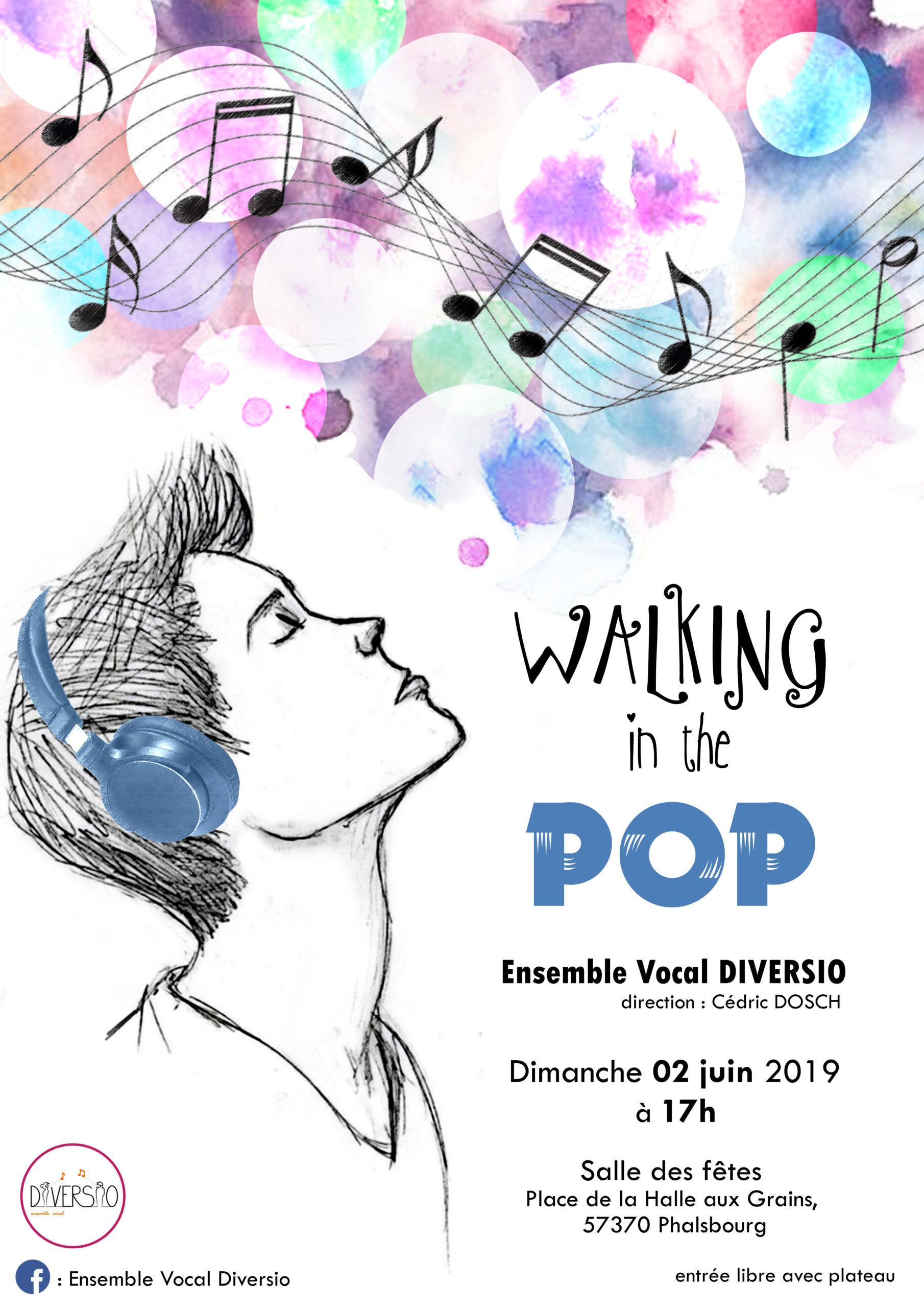 Concert Diversio 2019