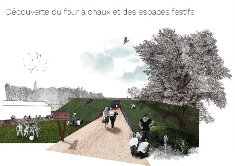 TFE 10_Bénédicte Mitaine Paysagiste concepteur